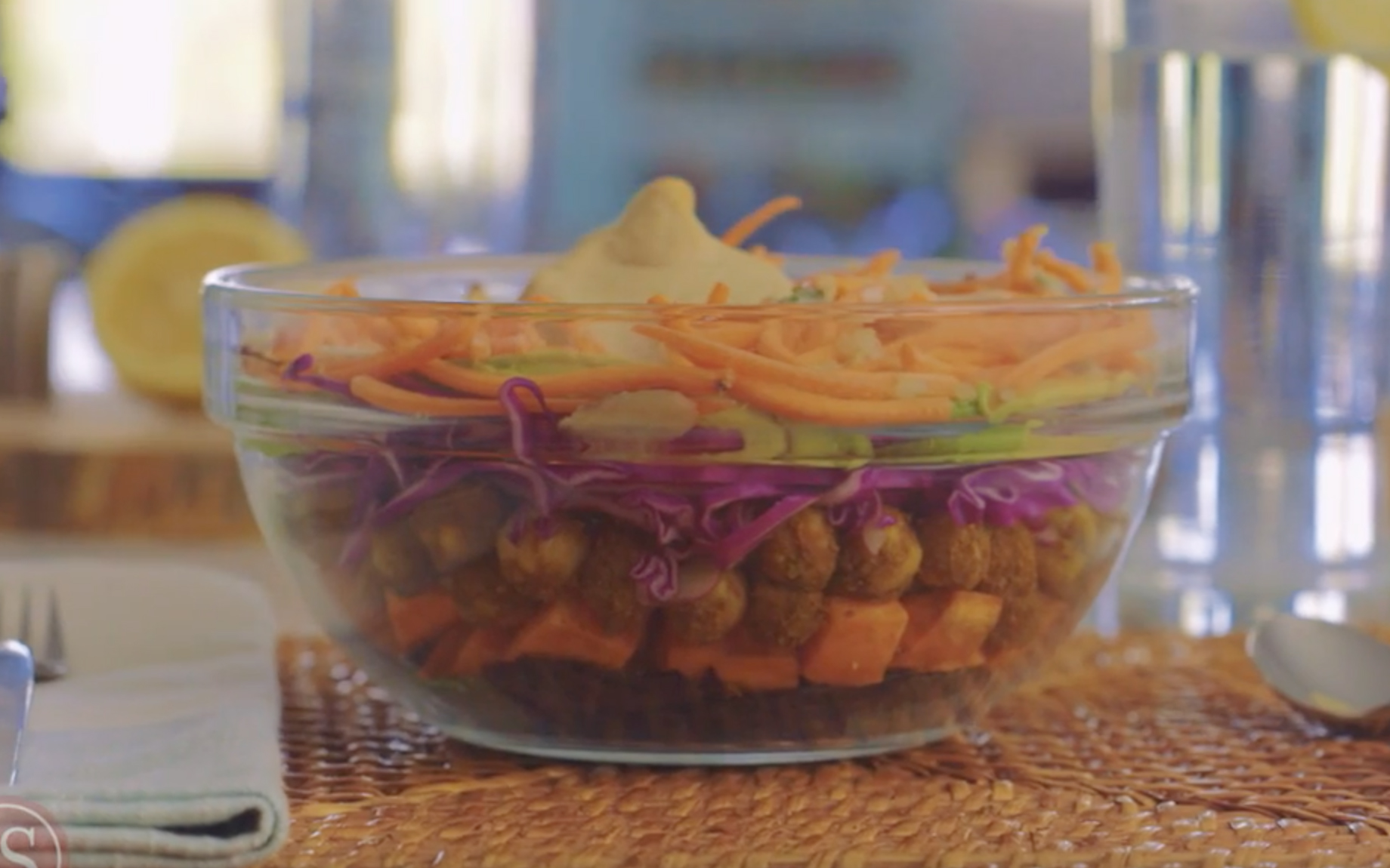 "Brain Food: Feed Your Head with the ""Brain Bowl"" teaser image"