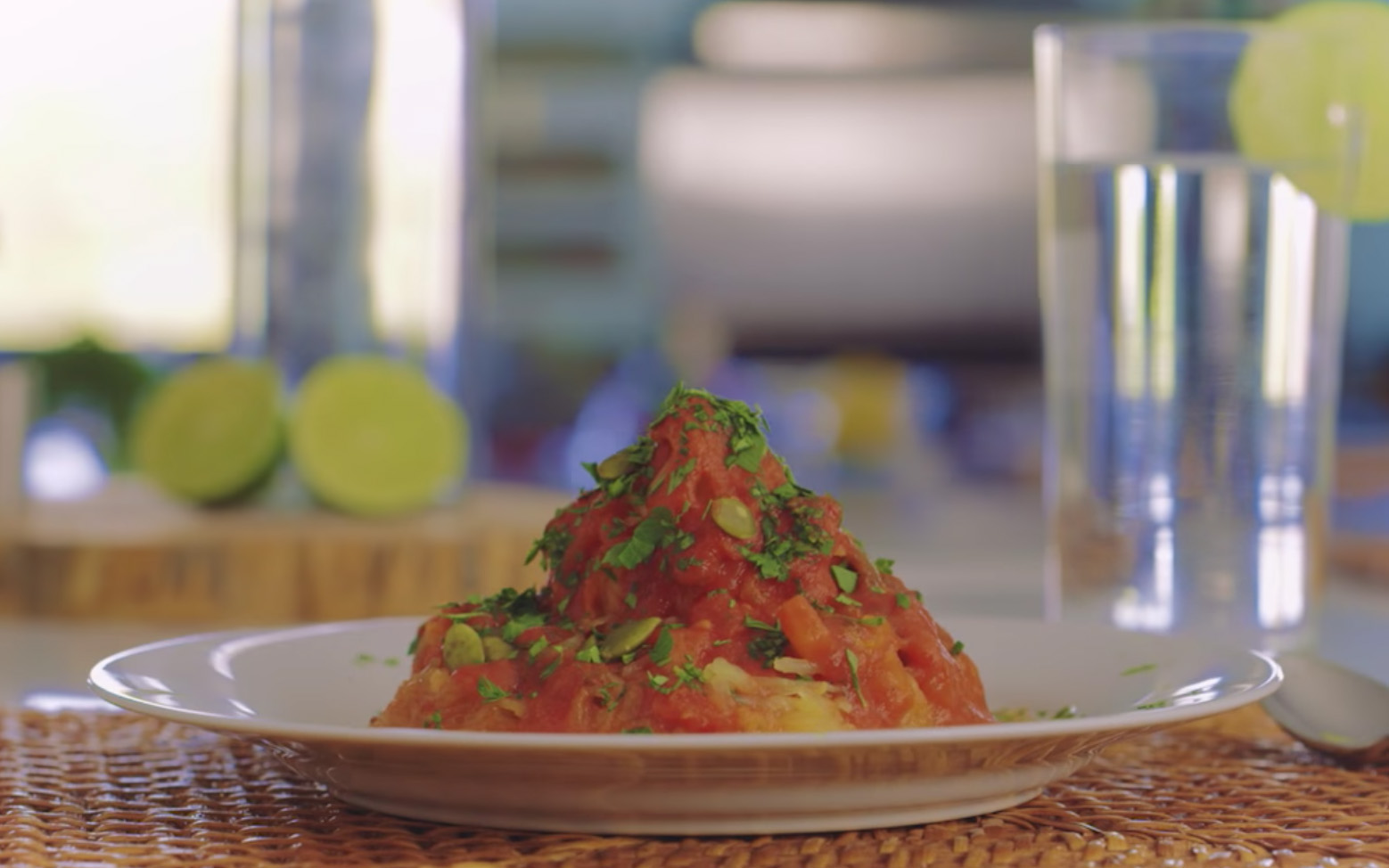Brain Food: Spaghetti Squash for Memory teaser image