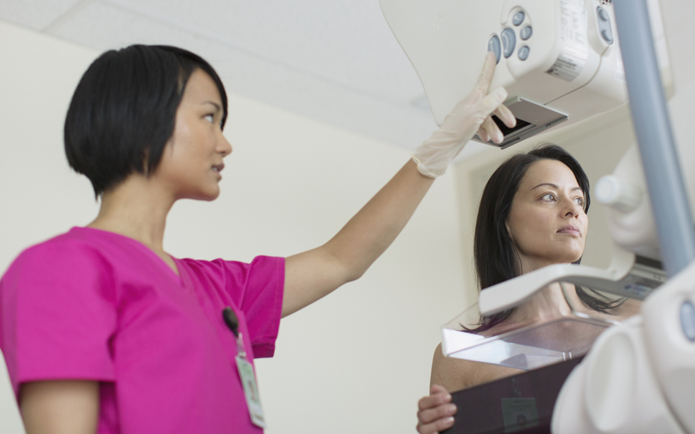mammogram, breast cancer, screening, mammography