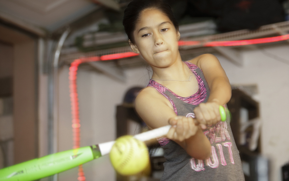 Softball Player Fights Inflammatory Bowel Disease (IBD) teaser image