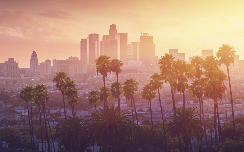summer, Los Angeles, excessive heat, health conditions