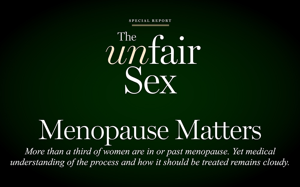 Menopause Matters teaser image