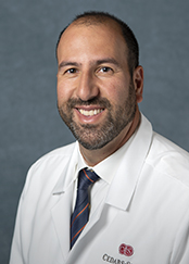 Cedars-Sinai Gastroenterology Program gastroenterologist, David Padua MD