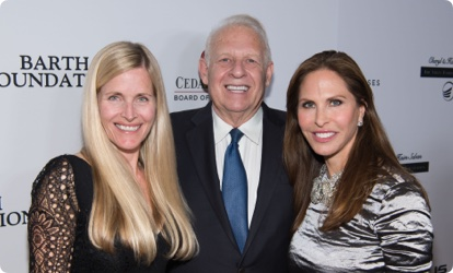 Cedars-Sinai Board of Governors Chairs