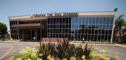 Cedars-Sinai Marina del Rey Hospital